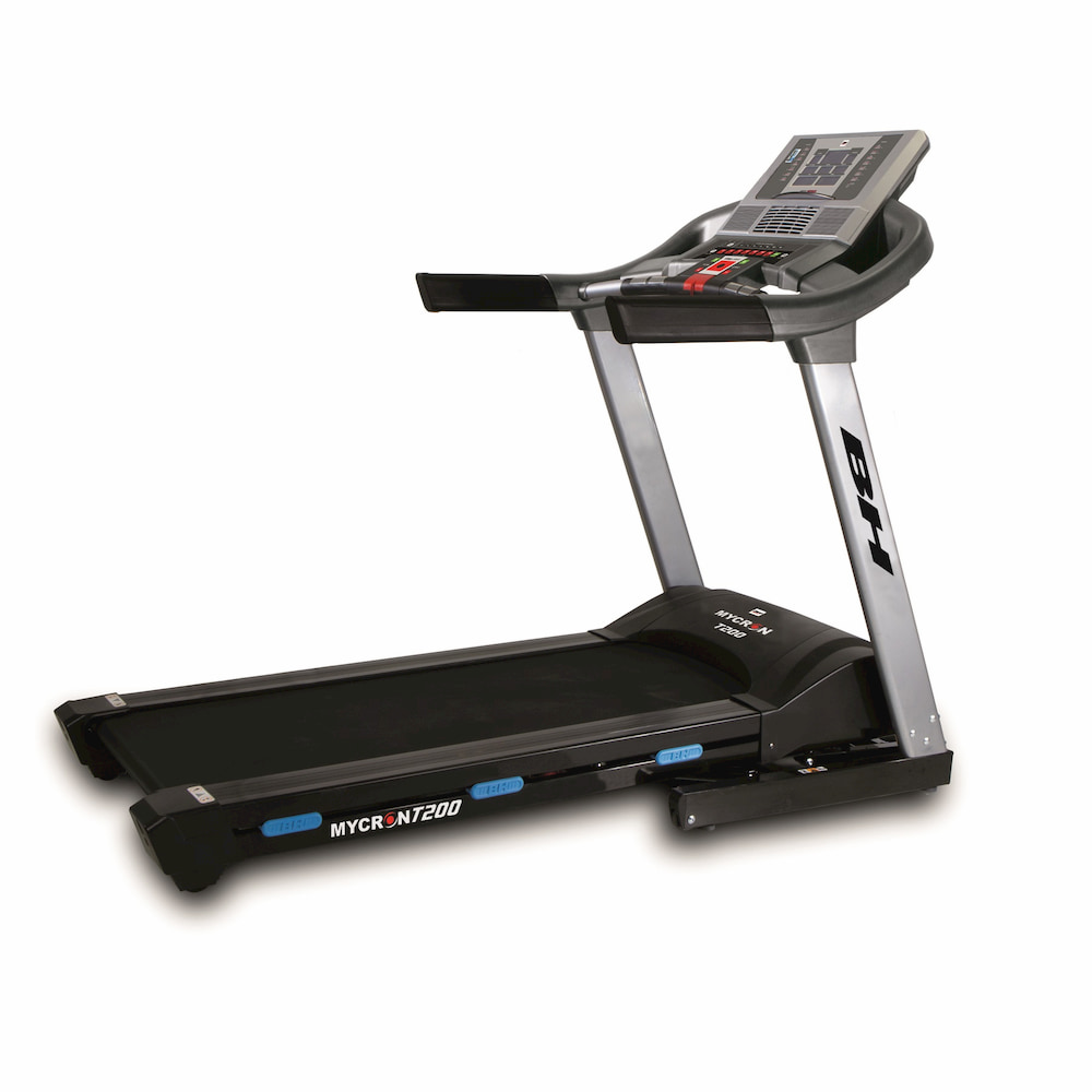 Tapis de course Bh fitness Mycron T200