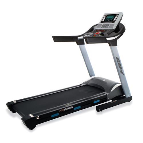 Tapis de course Bh fitness F8 TFT