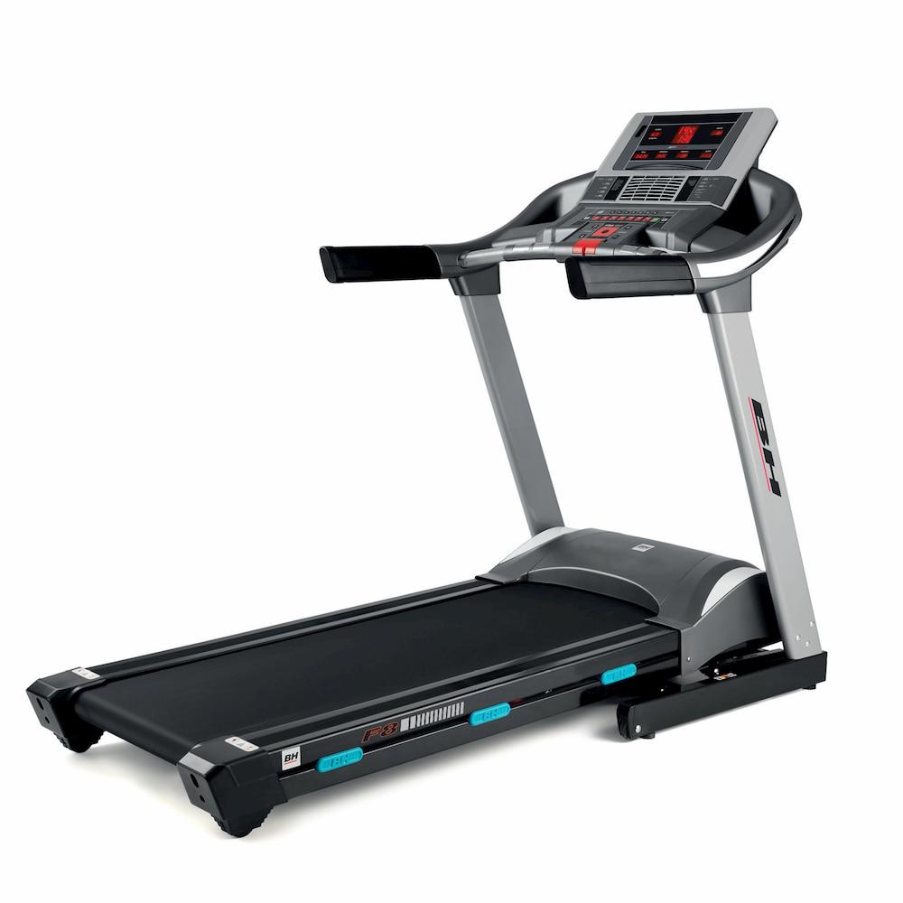 Tapis de course Bh fitness F8 Dual