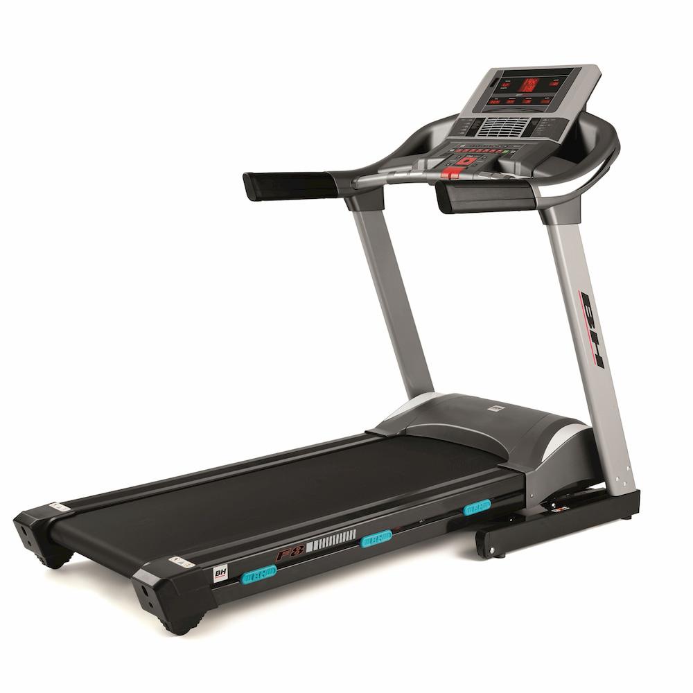 Bh fitness i F8 Dual