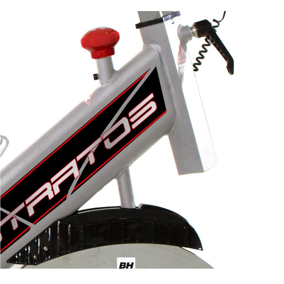Bh fitness Stratos