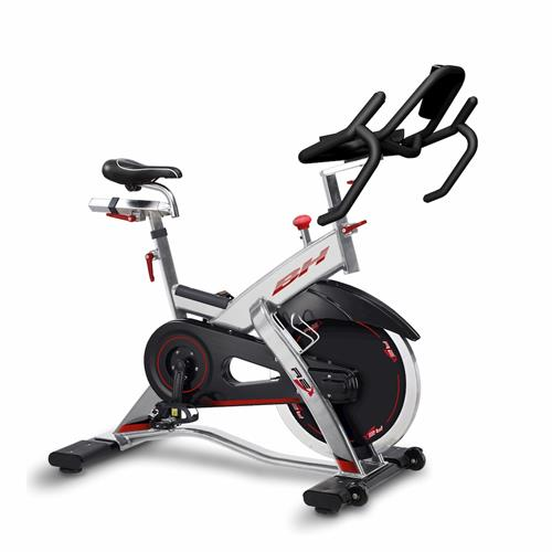 Vélo de biking Bh fitness Rex Electronique