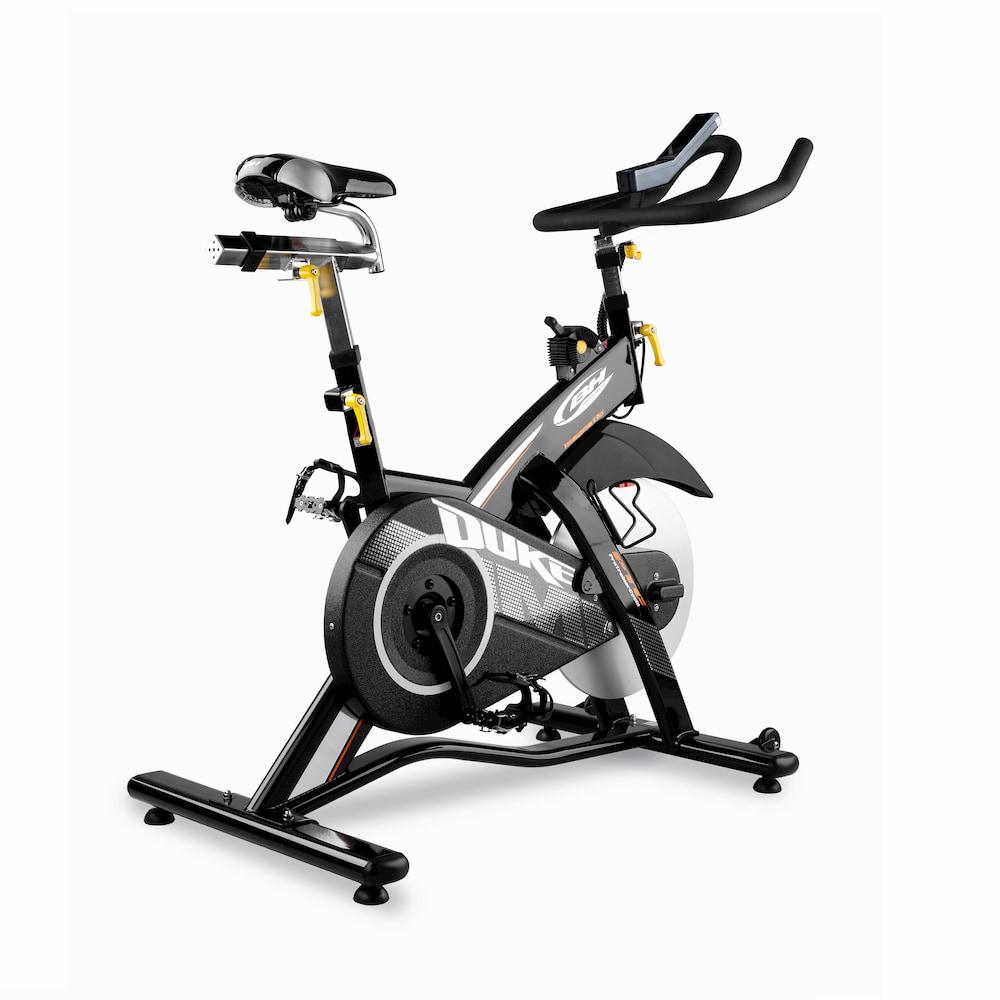 Bh fitness Duke Magnétique avec Compteur ANT+