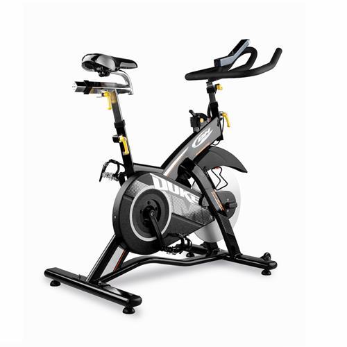 Vélo de biking Bh fitness Duke Magnétique avec Compteur ANT+