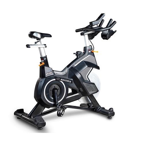 Vélo de biking Bh fitness SuperDuke Magnétique avec compteur ANT+