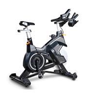 Vélo de biking SuperDuke Magnétique avec compteur ANT+ Bh fitness - Fitnessboutique