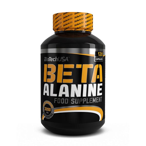 BIOTECH USA Beta Alanine