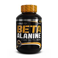 Acides aminés Beta Alanine BIOTECH USA - Fitnessboutique