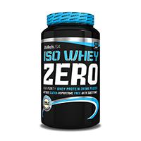 protéines BIOTECH USA Iso Whey Zero