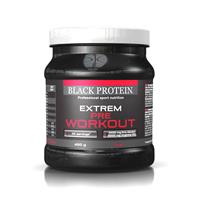 Congestion - N.O. Extrem Pre WorkOut Black Protein - Fitnessboutique