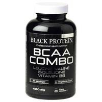 Acides aminés Black Protein BCAA Combo