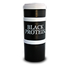 Shaker Boite Doseuse Proteines et Complements Black Protein Black Protein - Fitnessboutique