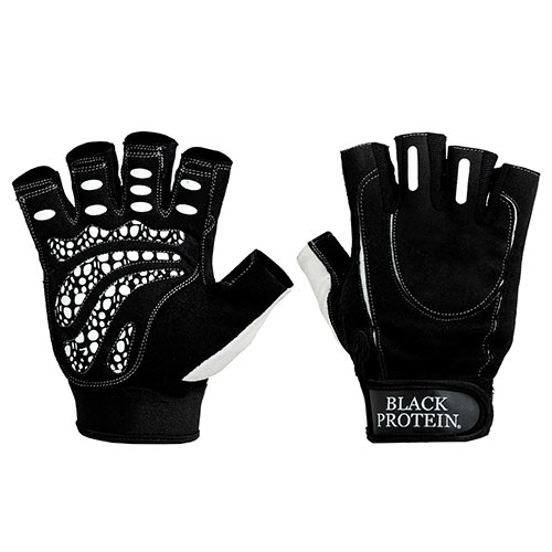 Black Protein Attack Taille M