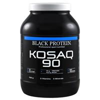 Protéines Black Protein Kosaq 90 / Caséine