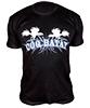 Black Protein T-Shirt Black Protein Coqbatay L