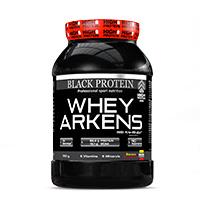 Protéines Black Protein Whey Arkens