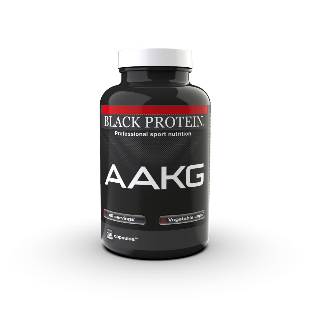 Black Protein AAKG
