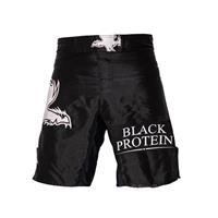 Short Black Protein Coqbatay Black Protein - Fitnessboutique