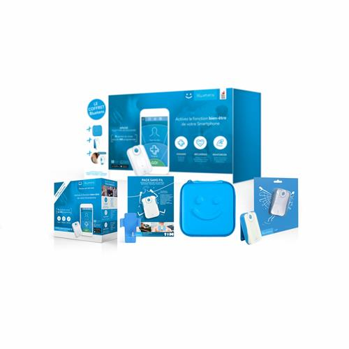 Electrostimulation BLUETENS Masterpack
