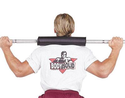 Bodysolid Bar Pad