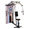 Poste pectoraux et épaules Pec Fly Rear Delts 75 kg Bodysolid Club Line - Fitnessboutique