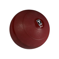Médecine Ball et Balle lestée  Slam Ball 9,7 kg Bodysolid - Fitnessboutique