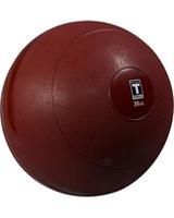 Médecine Ball et Balle lestée Bodysolid  Slam Ball 13,6 kg