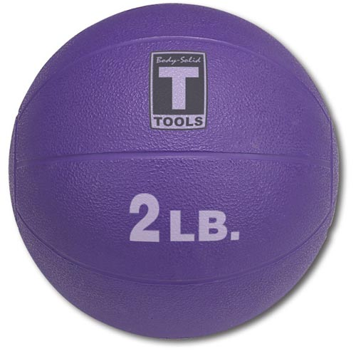 Bodysolid Medecine ball