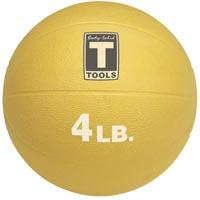 Médecine Ball - Gym Ball Bodysolid Medecine Ball