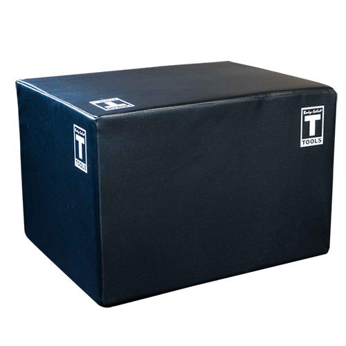 Bodysolid Soft-Sided Plyo Box