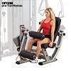 Postes isolés OPTION Double poste Leg Extension & Curl Bodysolid Pro Dual - Fitnessboutique
