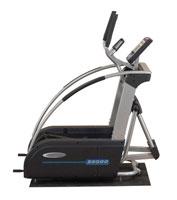 Vélo elliptique Endurance E 5000