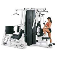 Appareil de musculation Press Multy Gym Body EXM40005 Bodysolid - Fitnessboutique