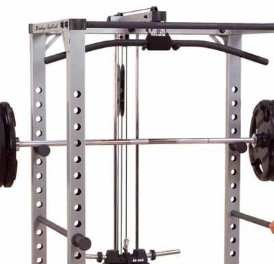 Bodysolid Extension Rack GPR378