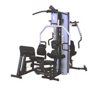 Appareil de musculation Bodysolid G9S