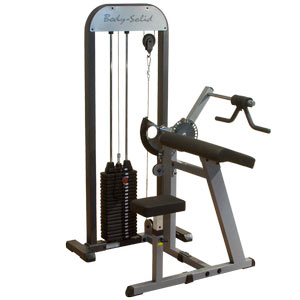 Bodysolid Pupitre Biceps & Triceps