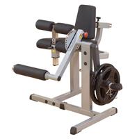 Poste cuisses et mollets CAM Series Leg Extension & Curl Model Bodysolid - Fitnessboutique