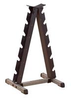 Support de rangement Bodysolid Vertical Dumbell Rack