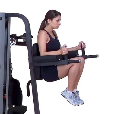 Bodysolid Option Station VKR
