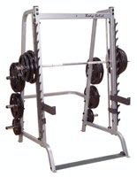 Smith Machine Bodysolid Machine Smith série 7 base