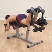 Bodysolid Leg Curl / Extension