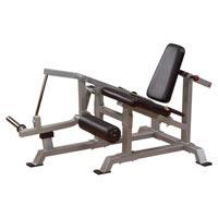 Poste cuisses et mollets Poste leg Leverage Bodysolid Club Line - Fitnessboutique