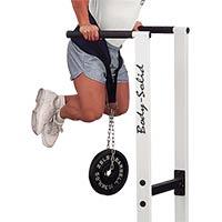 Accessoires de Musculation Bodysolid Nylon Dipping Belt