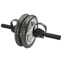 Roues Abdominales Bodysolid Power Wheel
