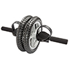 Roues Abdominales Power Wheel Bodysolid - Fitnessboutique