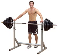 Smith Machine Rack à Squat Powerline - Fitnessboutique