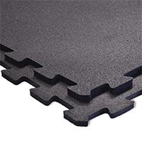 Protections de sol Bodysolid Dalles de protection haute densité