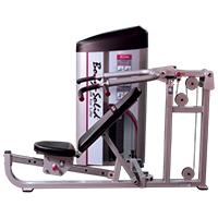 Poste pectoraux et épaules Bodysolid Club Line Multi Press 140 kg