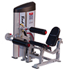 Bodysolid Club Line Seated Leg Curl 105 kg