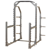 Smith Machine Cage à squat Multi-Fonctions Bodysolid Club Line - Fitnessboutique
